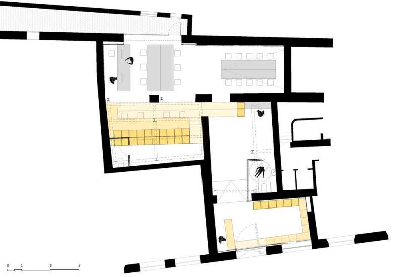 arquitectura ciclo de entrevistas de arquitectura y empresa CUAC arquitectura san jeronimo 17 planta