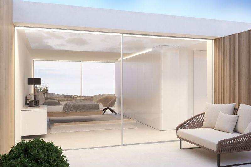 arquitectura ciclo de entrevistas exlusivas arquitectura y empresa gallardo llopis arquitectos casa RDF La casa y los vértices imagen suite