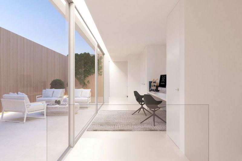 arquitectura ciclo de entrevistas exlusivas arquitectura y empresa gallardo llopis arquitectos casa RDF La casa y los vértices imagen estudio