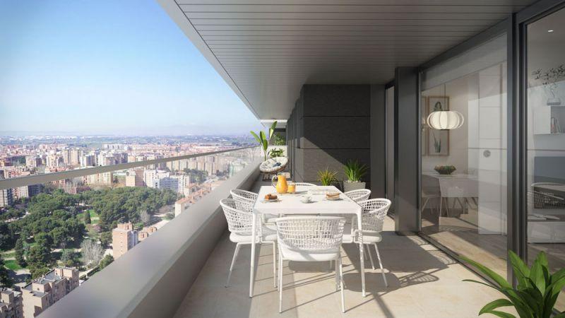 arquitectura y empresa ciclo de entrevistas exclusivas ingennus torre zaragoza balcon