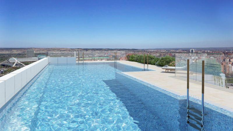 arquitectura y empresa ciclo de entrevistas exclusivas ingennus torre zaragoza piscina