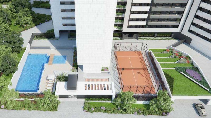 arquitectura y empresa ciclo de entrevistas exclusivas ingennus torre zaragoza padel