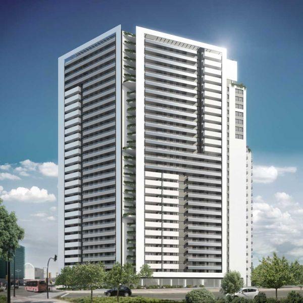 arquitectura y empresa ciclo de entrevistas exclusivas ingennus torre zaragoza torre trasera
