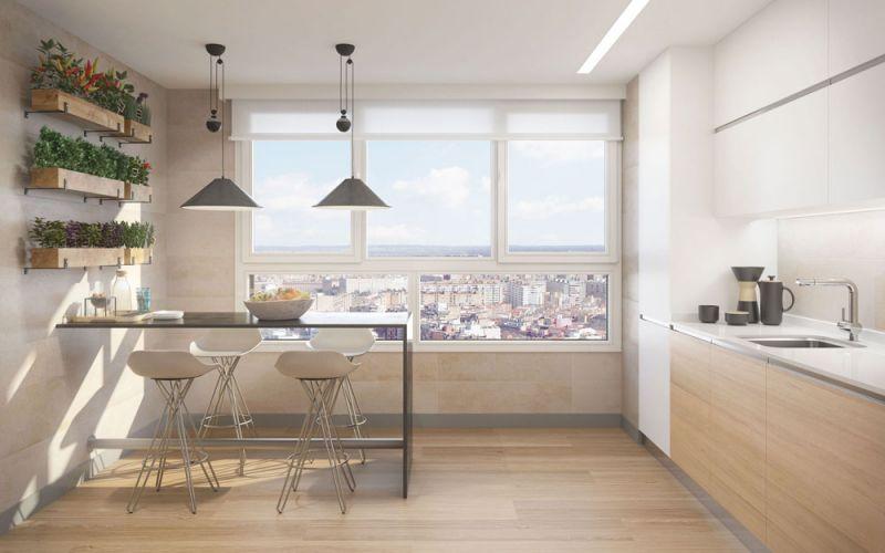 arquitectura y empresa ciclo de entrevistas exclusivas ingennus torre zaragoza cocina