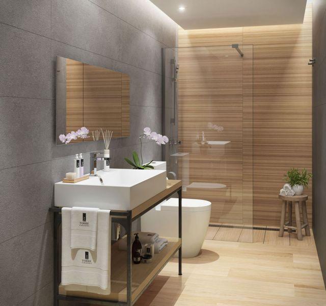 arquitectura y empresa ciclo de entrevistas exclusivas ingennus torre zaragoza  baño