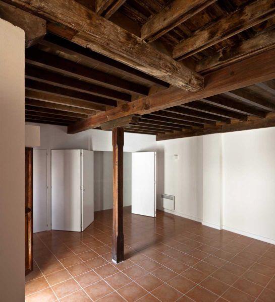 arquitectura ciclo de entrevistas exclusivas de arquitectura y empresa jorge molinero rehabilitación elvira 78 sala estrucutra madera