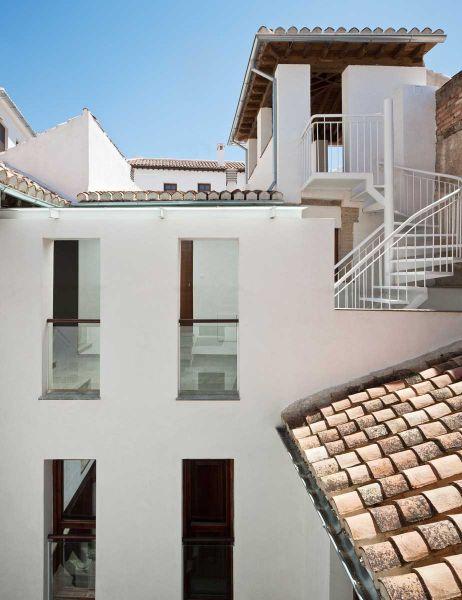 arquitectura ciclo de entrevistas exclusivas de arquitectura y empresa jorge molinero rehabilitación elvira 78 exterior