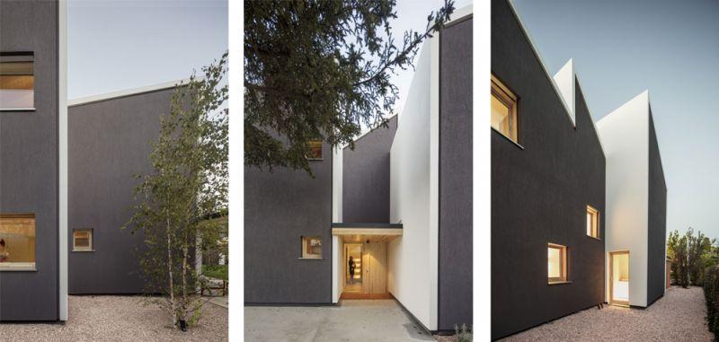 arquitectura alventosa morell arquitectes casa noa fotografia exterior general detalles