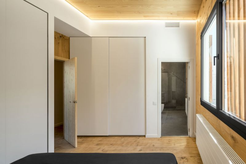 arquitectura entrevista exclusiva vilalta architects casa BD habitacion