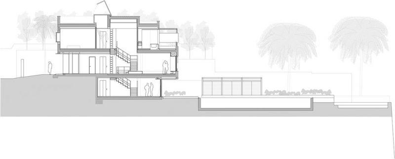 Corona amaral arquitectura ciclo de entrevistas arquitecturayempresa villa playa de la arena seccion