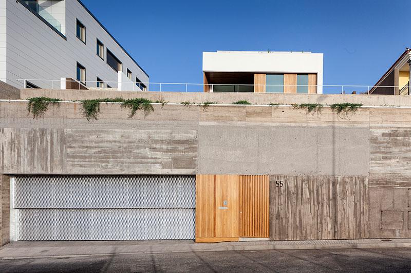 equipo olivares casachris ciclo entrevistas arquitecturayempresa garaje acceso coche