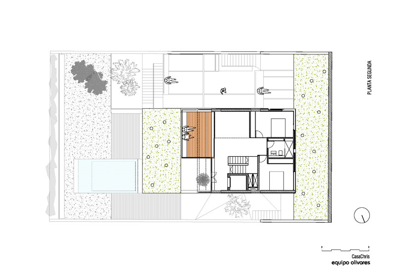equipo olivares casachris ciclo entrevistas arquitecturayempresa planta cubierta