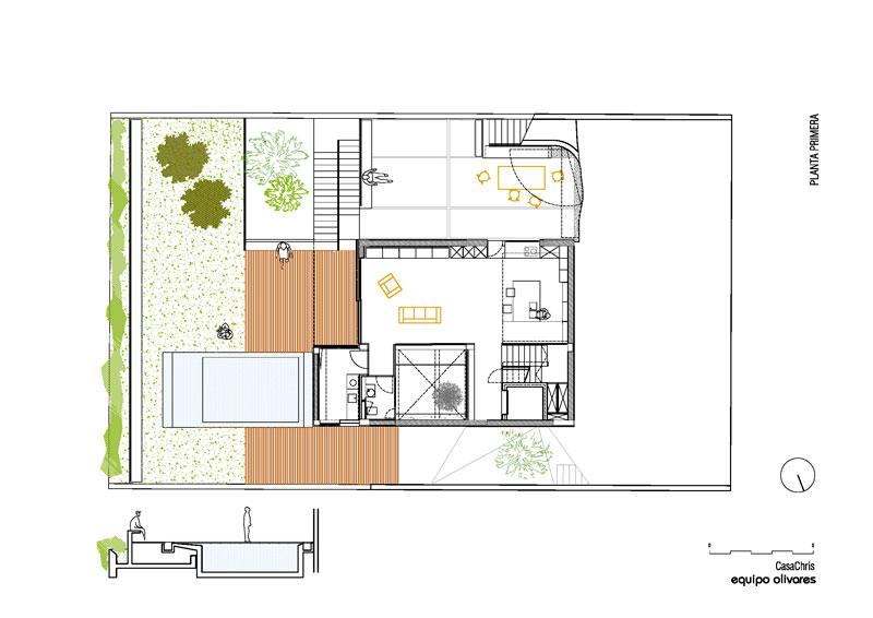 equipo olivares casachris ciclo entrevistas arquitecturayempresa planta primera