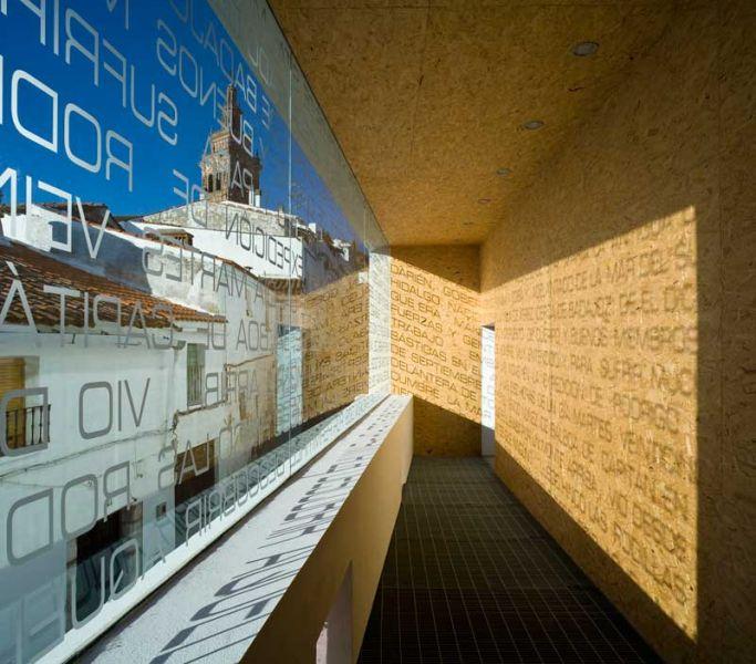 ismo arquitectura ciclo de entrevistas arquitectura y empresa Casa Vasco Núñez de Balboa 01