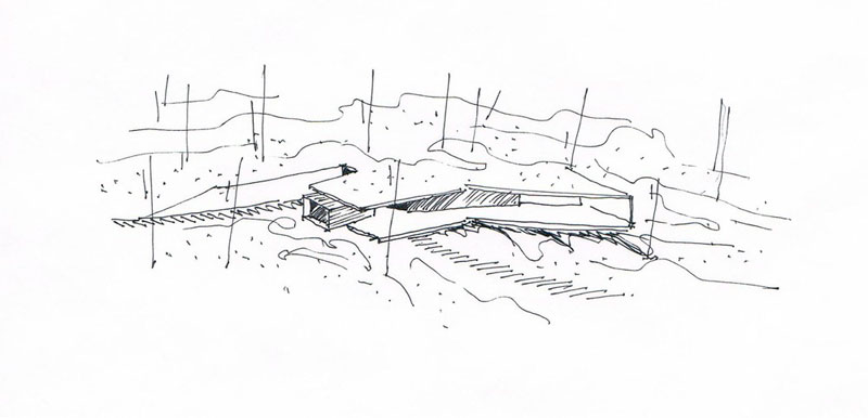 ismo arquitectura ciclo de entrevistas arquitectura y empresa Jardín botánico de Nerja 02
