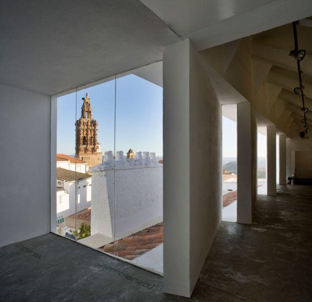 ismo arquitectura ciclo de entrevistas arquitectura y empresa Casa Vasco Núñez de Balboa 02