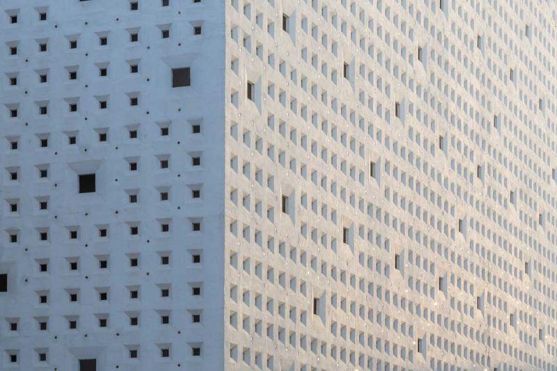 ciclo de entrevistas exclusicas de arquitecturayempresa xavier vilalta arquitectura lideta mercato fotografia detalla fahcada