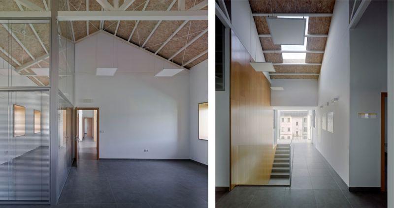 arquitectura entrevista anta arquitectos acondicionamiento casa cuartel guardia civil ferrol