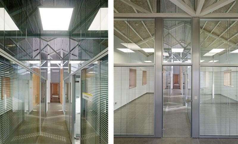 arquitectura entrevista anta arquitectos acondicionamiento casa cuartel guardia civil ferrol salas