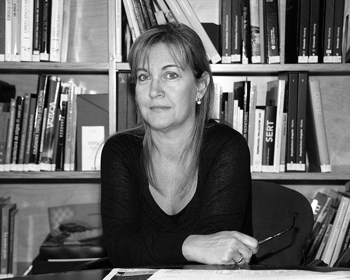 arquitectura ciclo de entrevistas estudio L35 Luisa Badía fotografía directora general