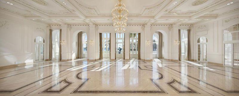 arquitectura estudio segui gran hotel miramar fotografia interior sala