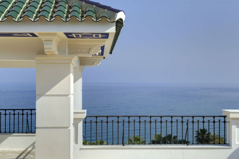 arquitectura estudio segui gran hotel miramar fotografia exterior detalle