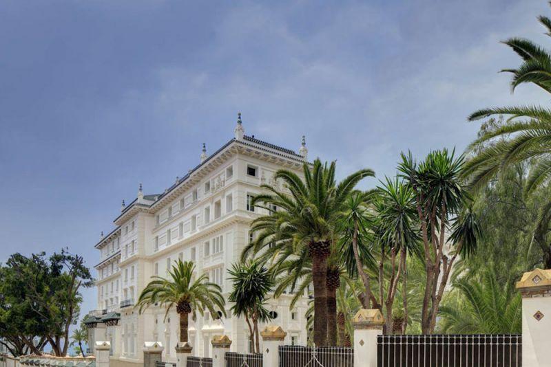 arquitectura estudio segui gran hotel miramar fotografia exterior