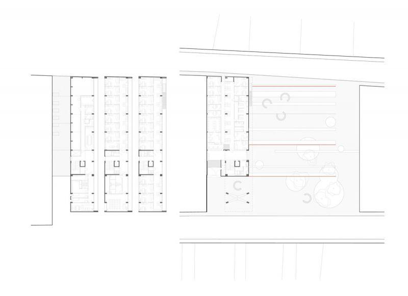arquitectura entrevistas exclusivas baas jordi badia cap progres raval planta