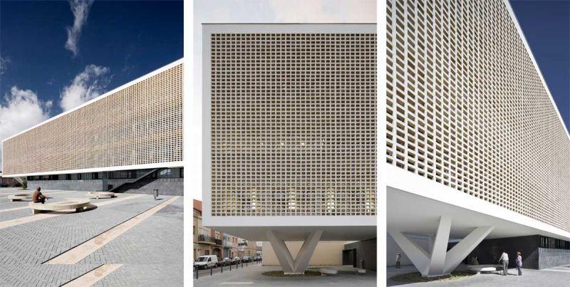 arquitectura entrevistas exclusivas baas jordi badia cap progres raval fotos detalle