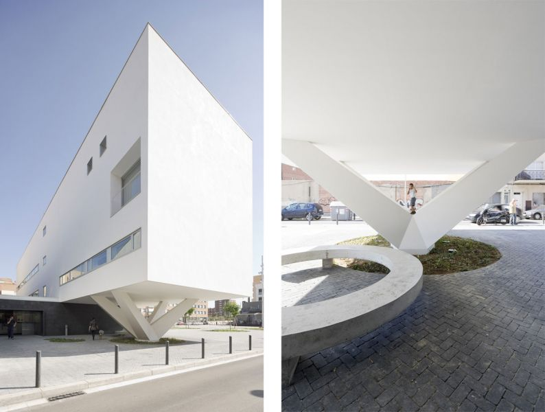 arquitectura entrevistas exclusivas baas jordi badia cap progres raval detalles