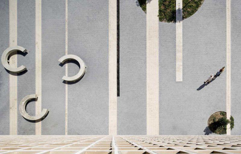 arquitectura entrevistas exclusivas baas jordi badia cap progres raval plaza aerea