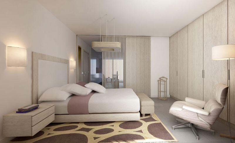 arquitectura ciclo de entrevistas exclusivas arquitectura y empresa makin molowny portela residencial nivaria beach I habitacion