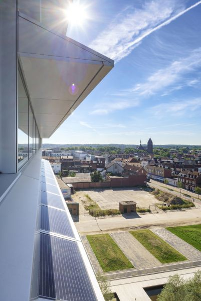 arquitectura_City_Hall_Venlo_detalle fachada