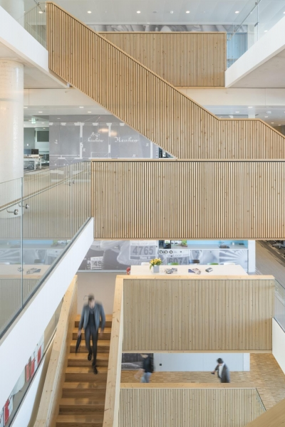 arquitectura_City_Hall_Venlo_interior6
