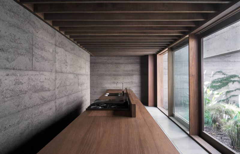 arquitectura_cloister-house-perth-MORQ-architects_cocina