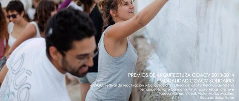 arquitectura, arquitecto, premios, COACV, interiorismo, urbanismo, rehabilitación, PFC, profesional, Colegio de Arquitectos, Comunidad Valenciana