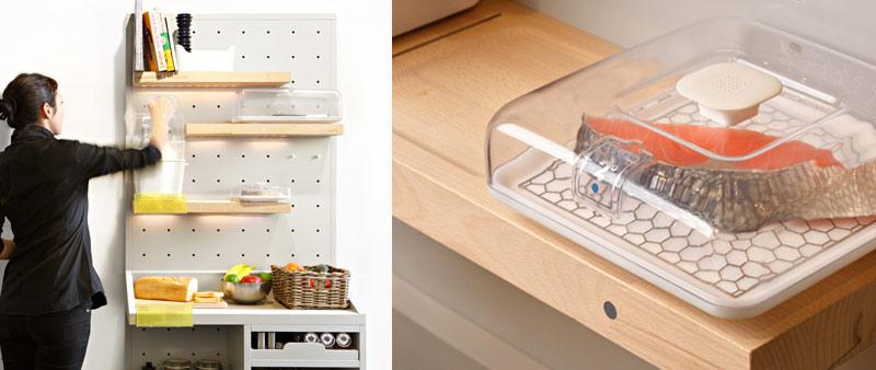 La cocina del 2025 según Ikea, una cocina todo-en-uno | Arquitectura