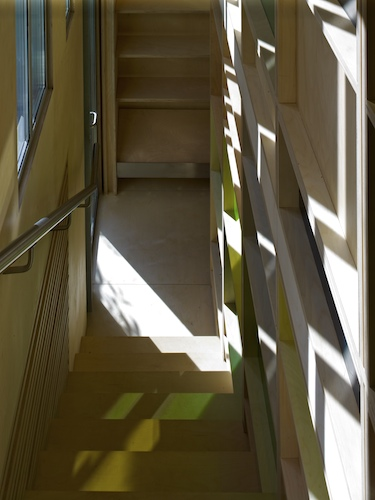 arquitectura_Coffey-Architects_Book-Box_escalera