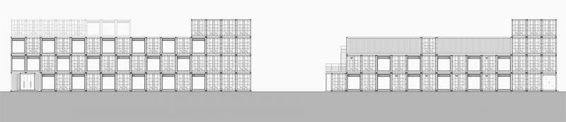 arquitectura_Common_ground_Urbantainer_fachada