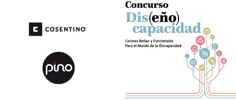 arquitectura, arquitecto, diseño, design, diseñador, proyecto, discapacidad, discapacitado, cocina, concurso, Pino Cocinas & Baños, Cosentino, cocina adaptada