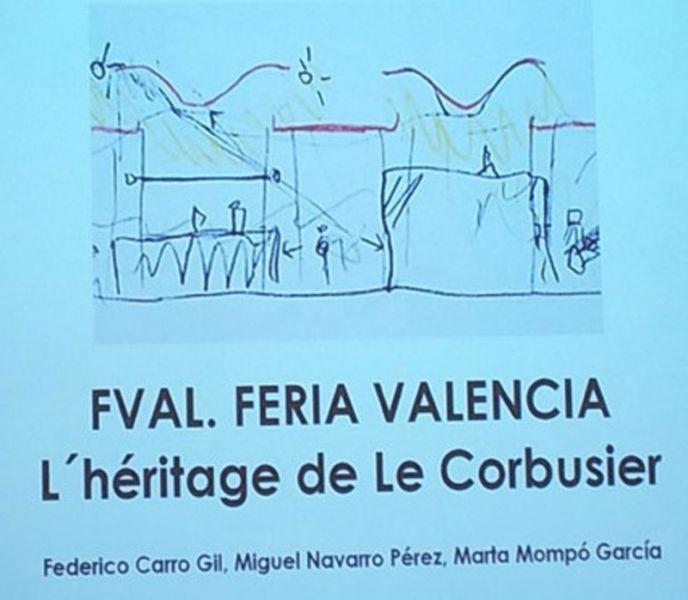 Arquitectura imagen de portada Conferencia