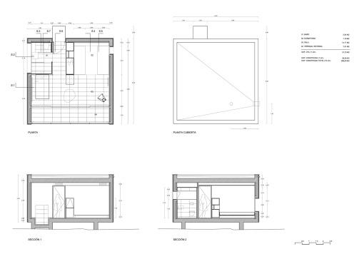 arquitectura_consolacion_hotel_planta de cubiculos