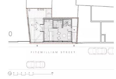 arquitectura_Container House_planta