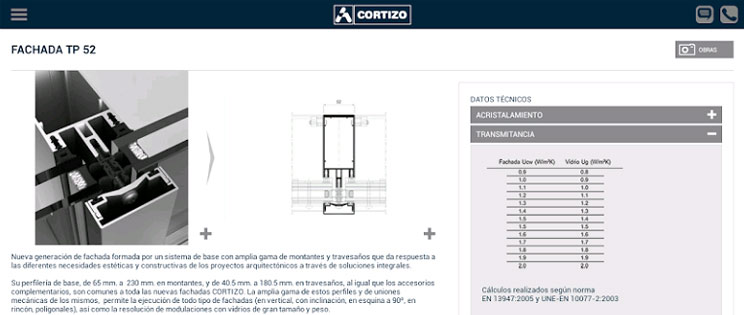 arquitectura, tecnología, materiales, Cortizo