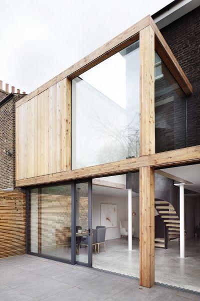 arquitectura_Cousins&Cousins_DeBeauvoir_detalle fachada trasera