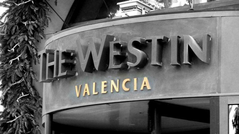 desayunos arquitectura yempresa lafarge holcim hotel westin foto westin valencia