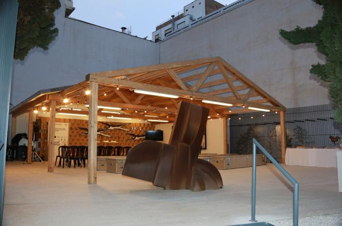 dialogos de arquitectura y empresa valencia ctav