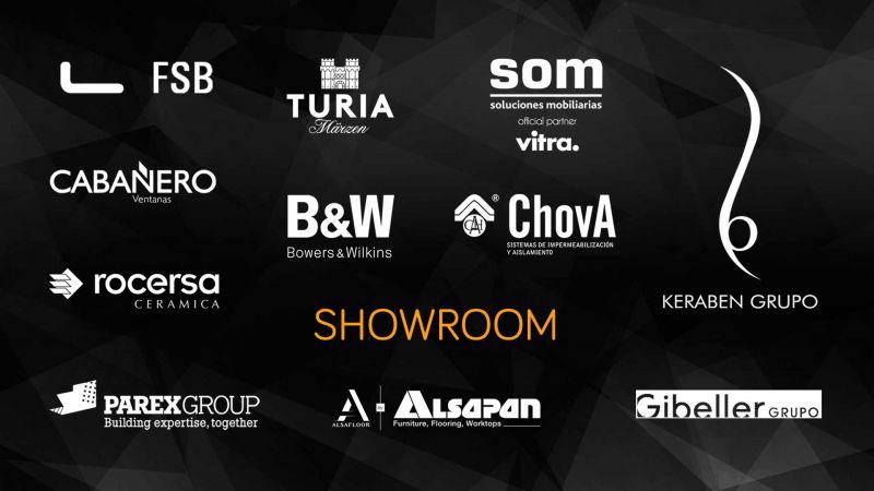 dialogos de arquitectura y empresa valencia ctav empresas showroom