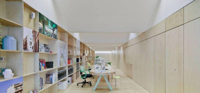 dialogos de arquitectura y empresa valencia igloo