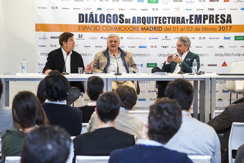 dialgos arquitectura y empresa madrid arquitectos